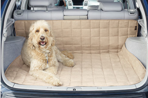 Surefit Reversible Pet Cargo Mat