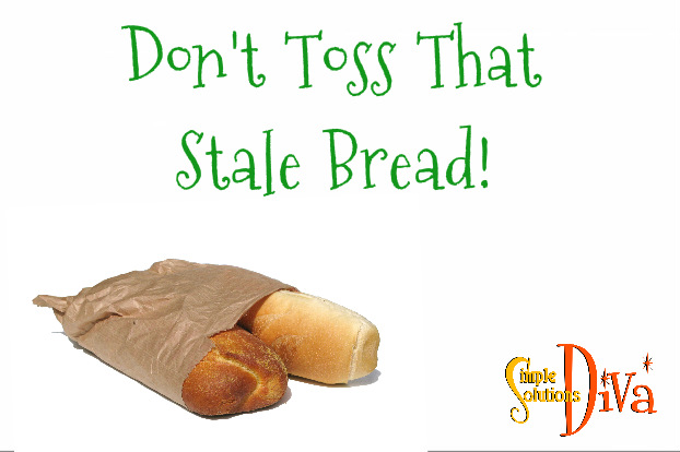 SSD Stale Bread