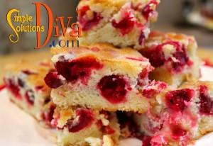 SSD Cake