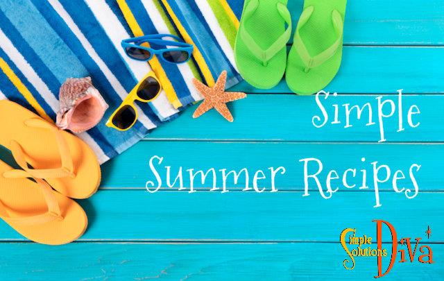 Slider Summer