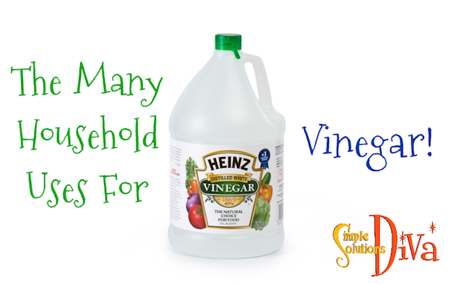 Slider Vinegar