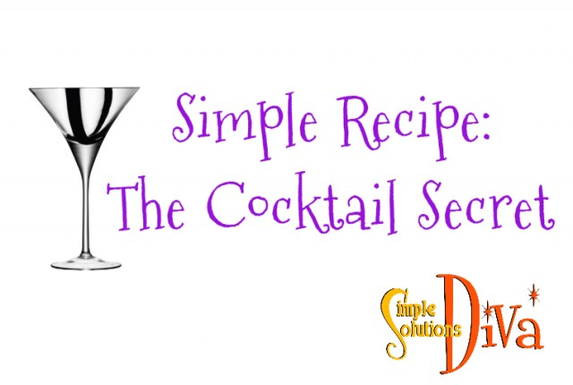 Cocktail Secret