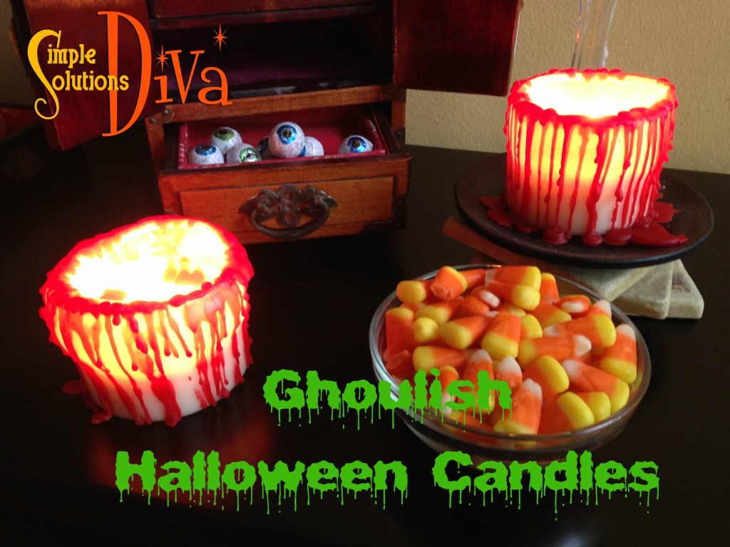 SSD Halloween Candles 4