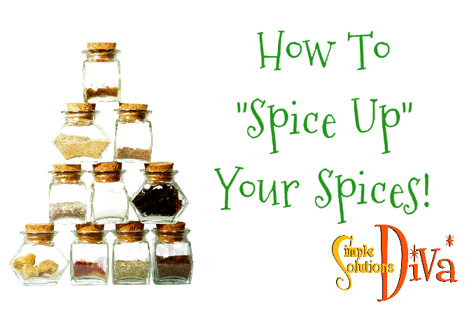 Supercharge Spices