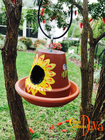SSD Birdhouse 2