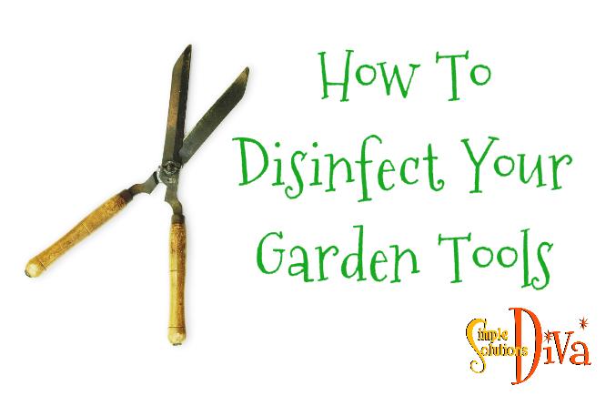 SSD Garden Tools