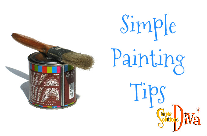 SSD Painting Tips