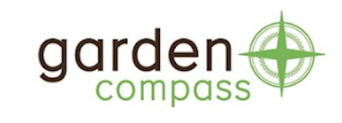 Garden Compass Logo