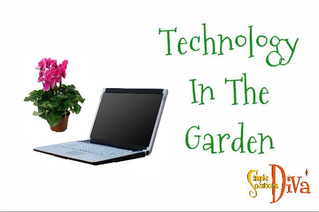 SSD garden Tech