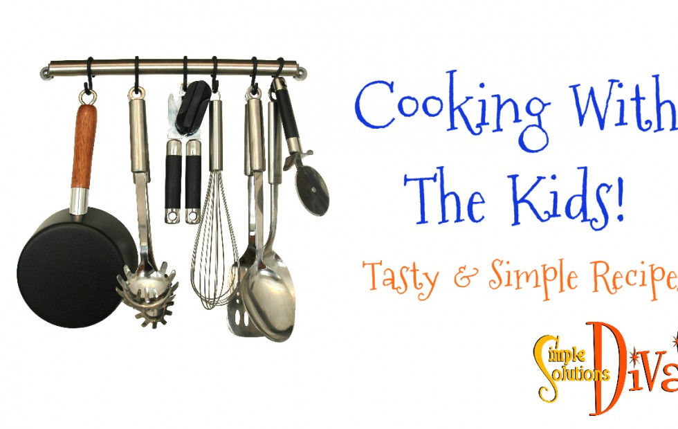 SSD Cooking With Kids Slide