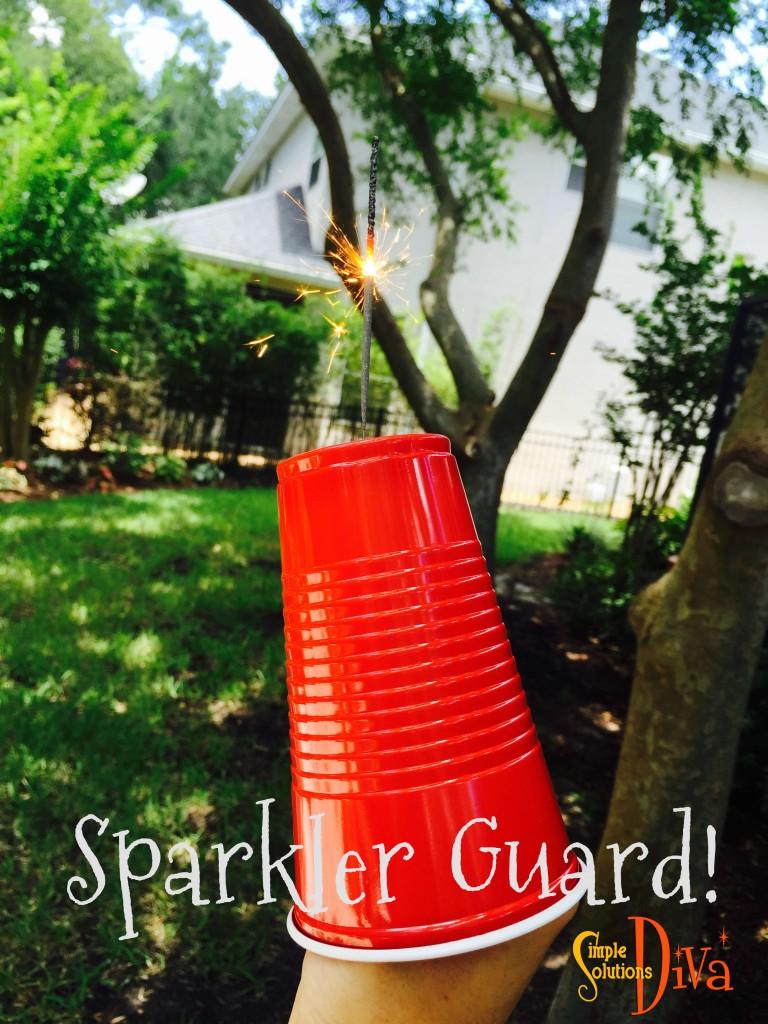 SSD Sparkler