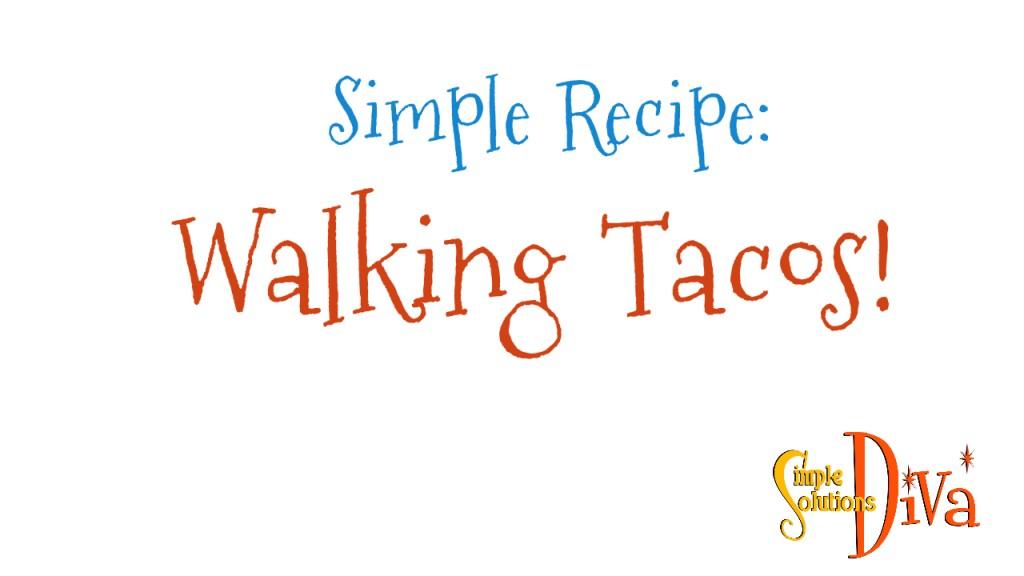 SSD Walking Tacos