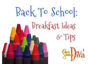 SSD BTS Breakfast Tips
