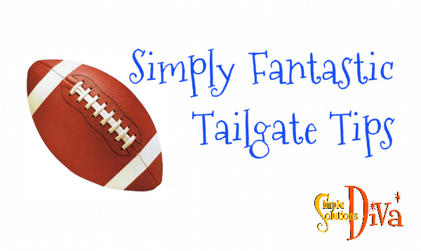 SSD Tailgate Tips