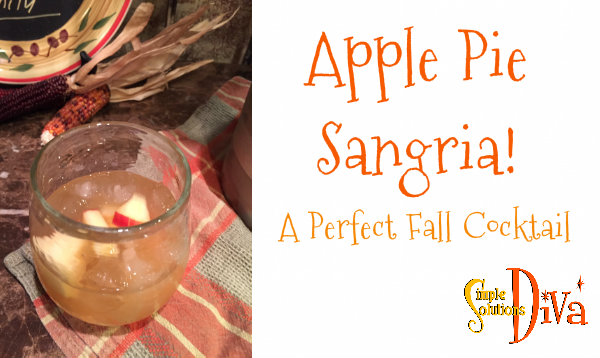 SSD Apple Pie Sangria 1
