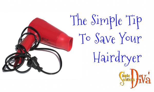 SSD Hairdryer