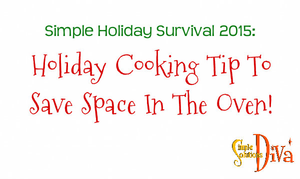 SSD Holiday Cooking