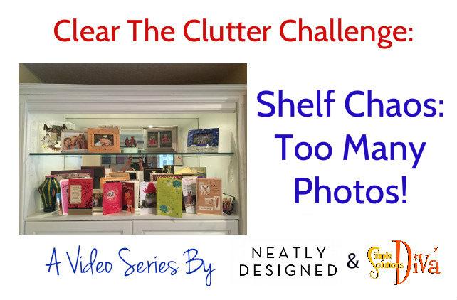 Clutter SHelf 2