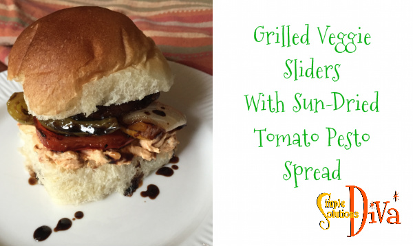 Veggie Sliders 1