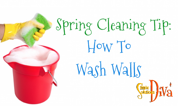 SSD Wash Walls