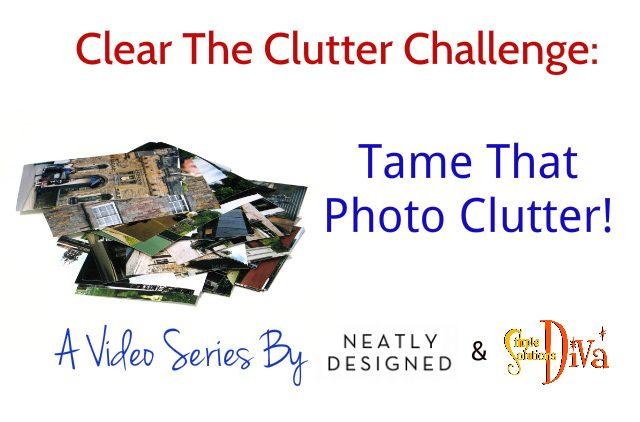 CLutter Photos