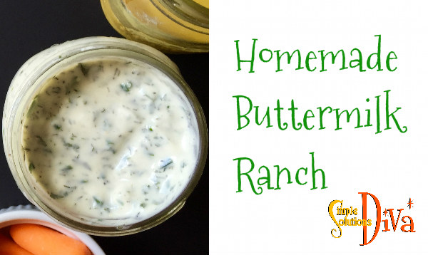 Ranch Dressing1