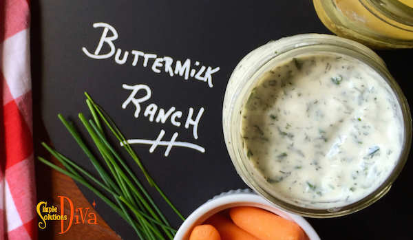 Ranch Dressing2